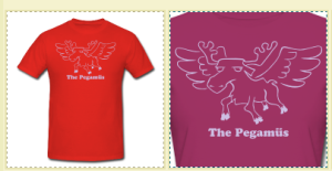 Picture of Pegamus Shirts